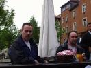 Hans (DD6JM) und Thomas (DH7TS)